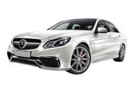 Luxury Automatic Sedanexample vehicle image