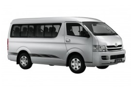 Standard 10 seaterexample vehicle image