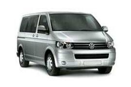 Luxury 8 seaterexample vehicle image