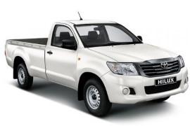 Single Cab 4x4example vehicle image